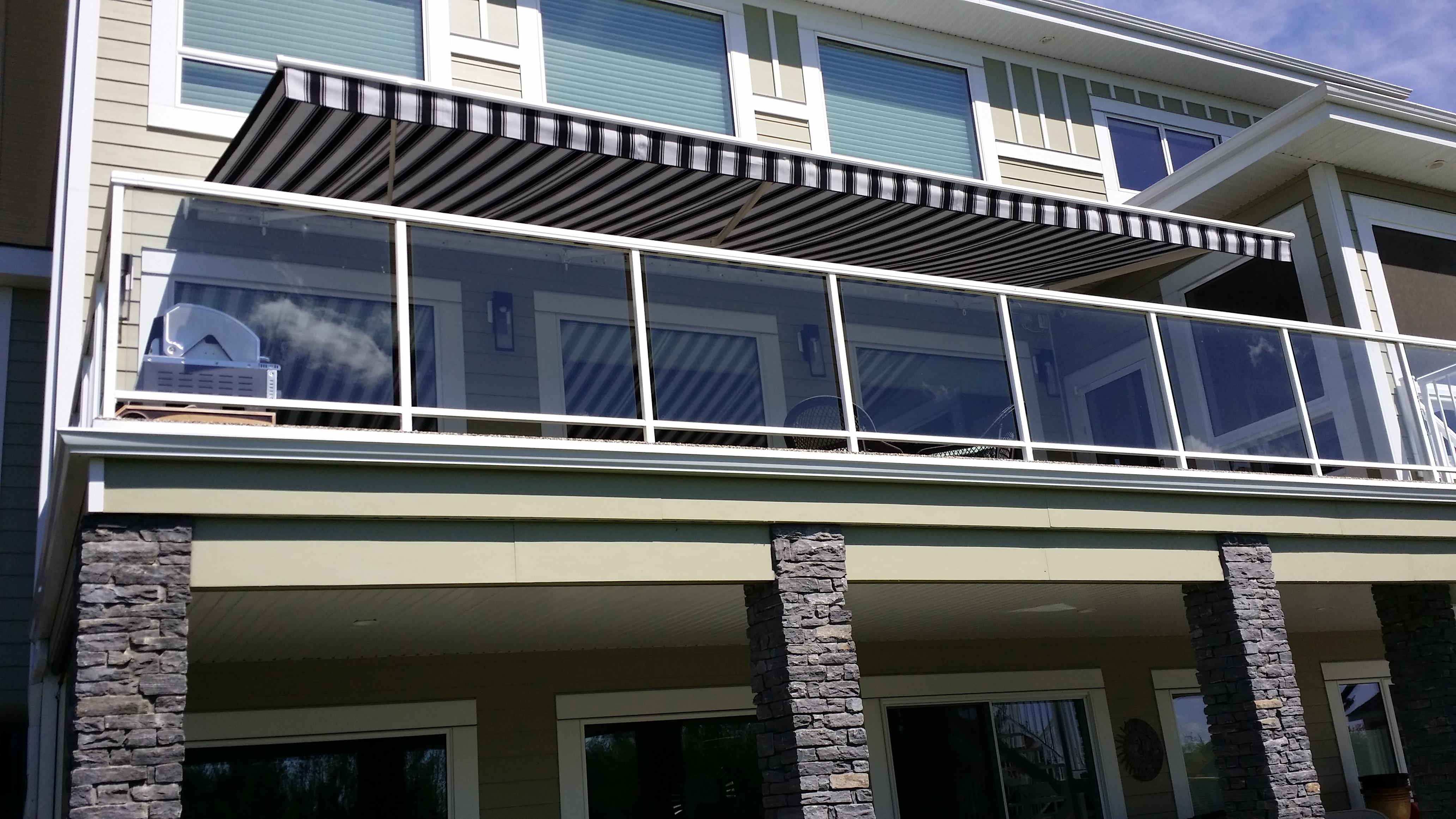 Window Coverings Edmonton Residential Awnings Edmonton
